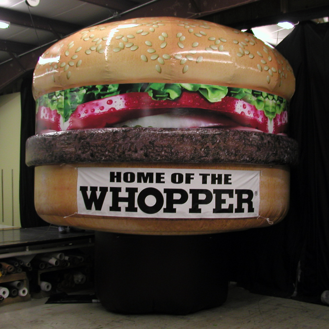 Whopper In Your Face Media Limited